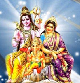 Lord Shiv Mata Parvati